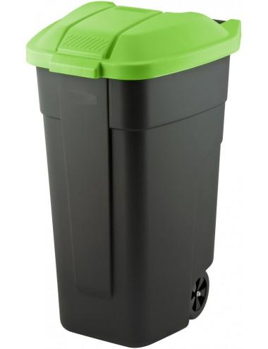 Pojemnik kosz na śmieci na...