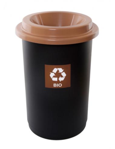 Pojemnik na bioodpady 50 L