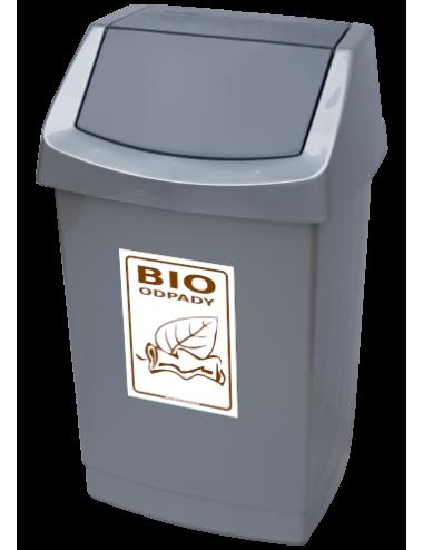 Pojemnik na bioodpady kosz...