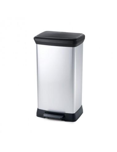 Pojemnik kosz na odpady 50L