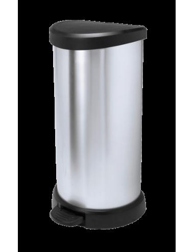 Pojemnik kosz na odpady 40 L