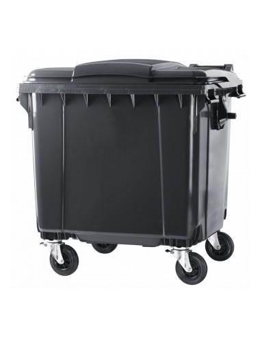 Pojemnik kontener na odpady...