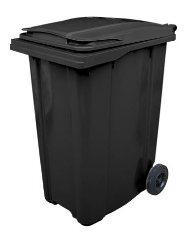 Pojemnik na odpady kontener...