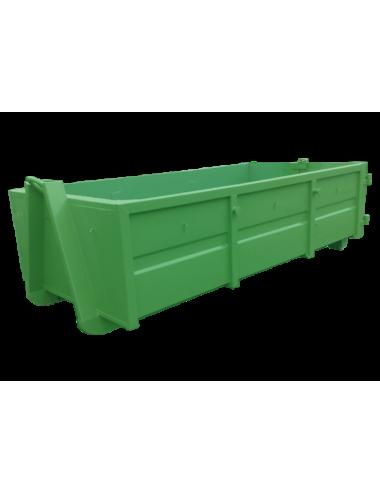 Kontener na odpady KP-...