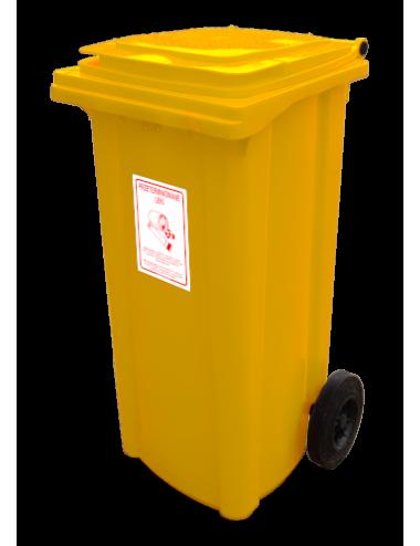 Pojemnik na odpady medyczne...