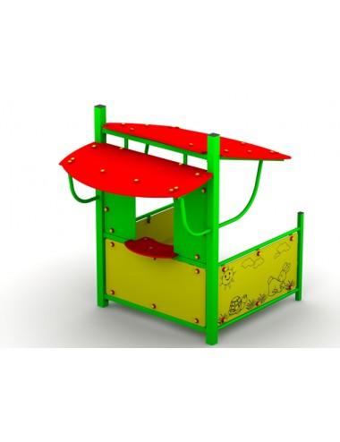 Domek chatka dla dzieci...