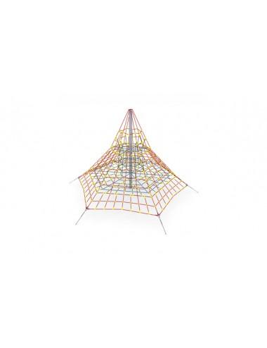 Piramida linowa...