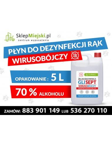 GLISEPT - ŻEL...