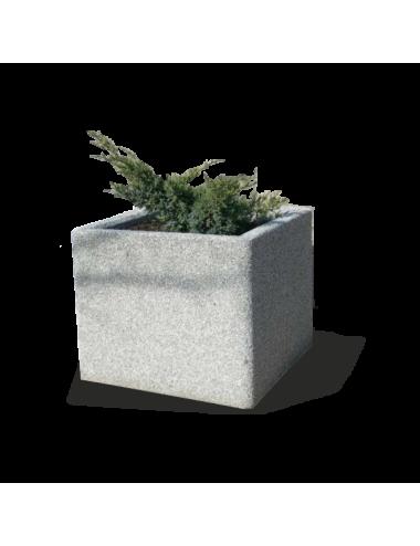 Donica betonowa kwadrat 60...