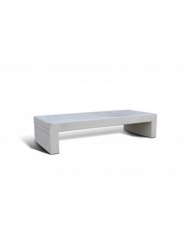 Ławka betonowa beton...