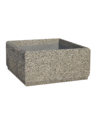 Donica betonowa kwadratowa...