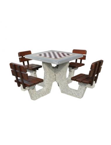 Stół rekreacyjny do gry w...