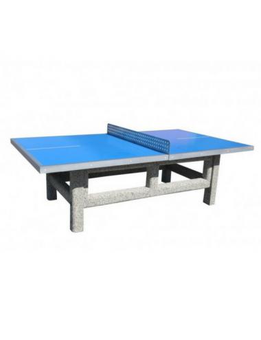 Betonowy stół do tenisa...