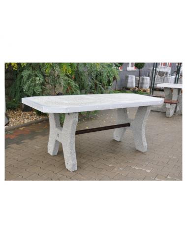 Stół betonowy piknikowy...