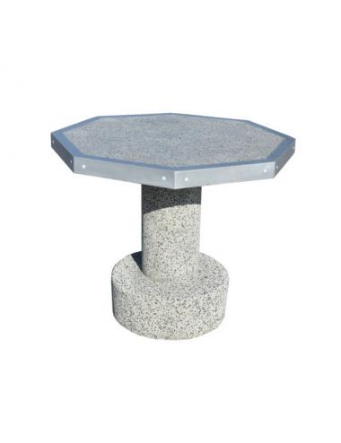 Stół betonowy miejski...